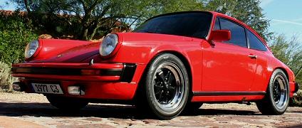 911 Carrera 3.0 US Registry